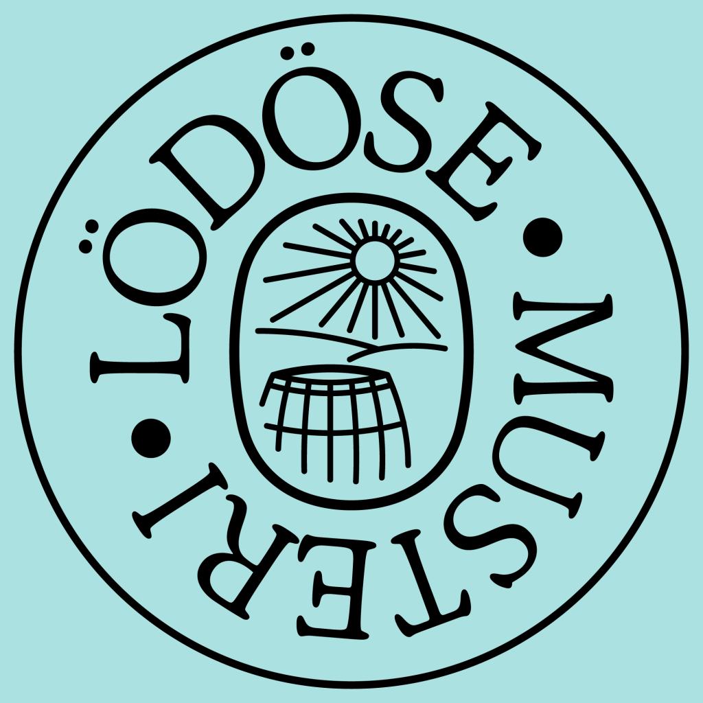 Lödöse Musteri AB - logotyp